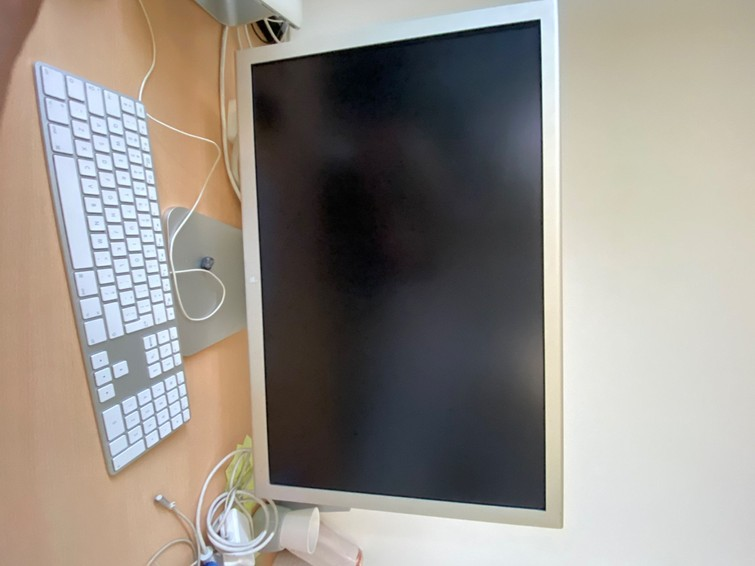 Apple Cinema Display Scherm 30""