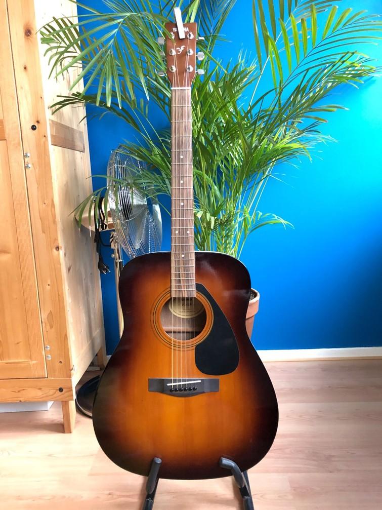 Klassieke gitaar, Yamaha F310P