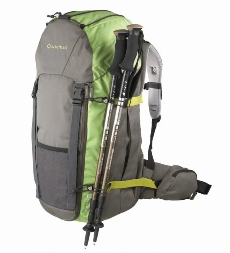 Backpack Quechua Forclaz 60L