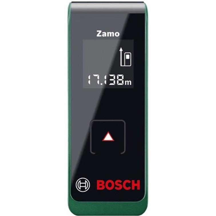 Laserafstandsmeter Bosch Zamo II