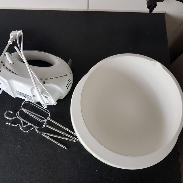 Hema keukenmachine
