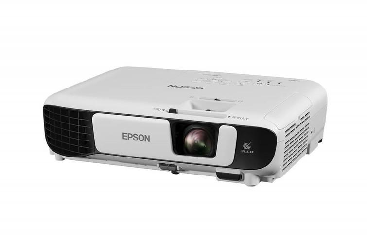 ⭐️ Epson EB-W42 Beamer (nieuwstaat) ⭐️