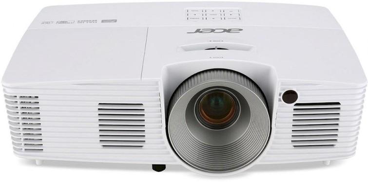 Short throw Full HD beamer - Acer H6517ST