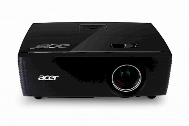 5000 Ansilumen FULL HD beamer - Acer P6500 -