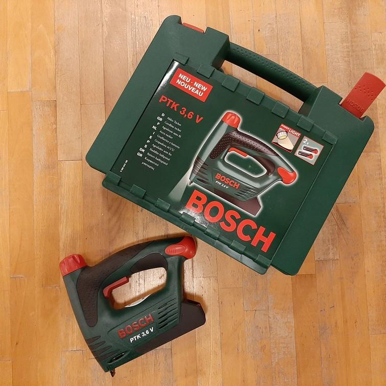 Tacker Bosch PTK