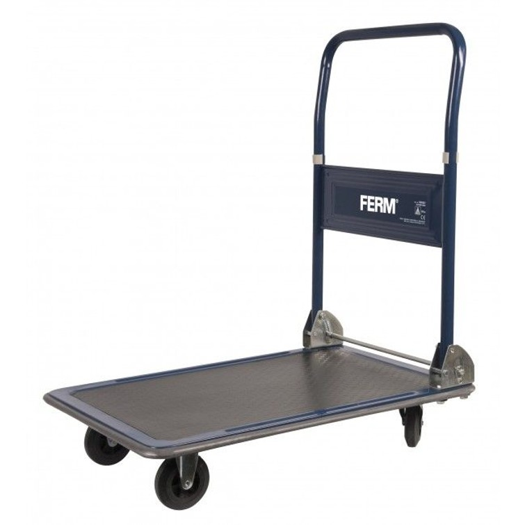 Transportkar / Transportwagen / Hondje