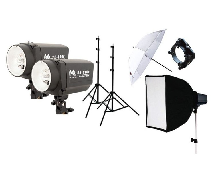 Flits set studio