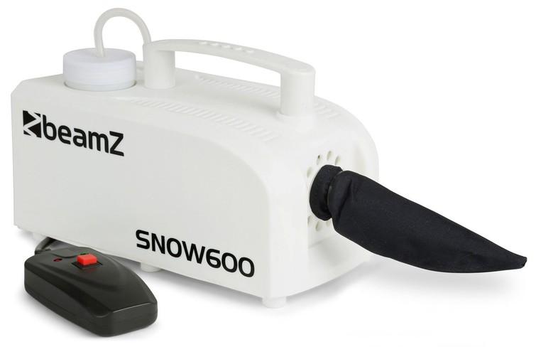Sneeuwmachine + 1liter vloeistof