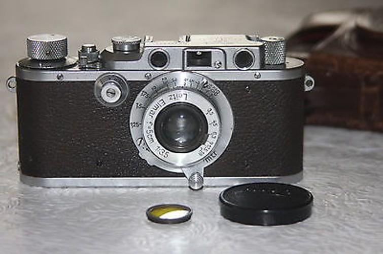 LEICA m3 (1938)