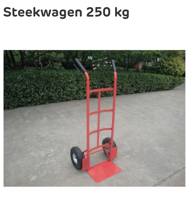 steekwagen