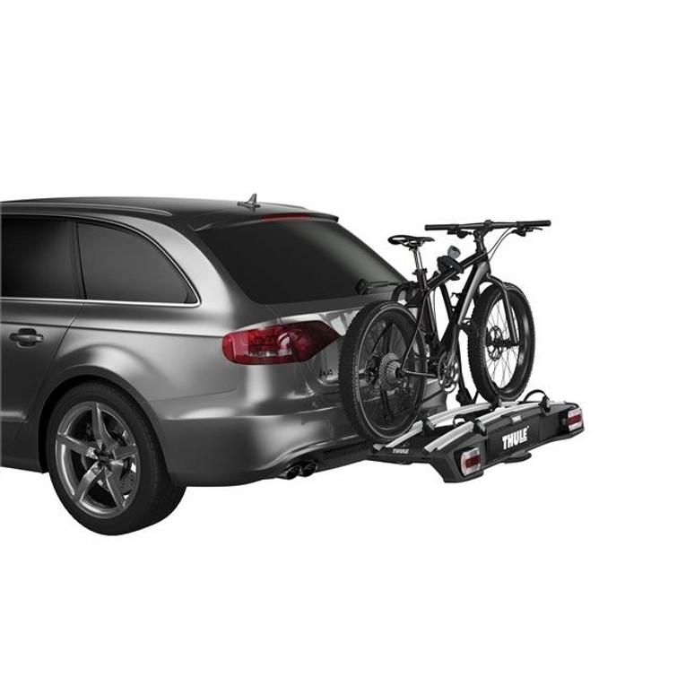 fietsendrager achterop 2p