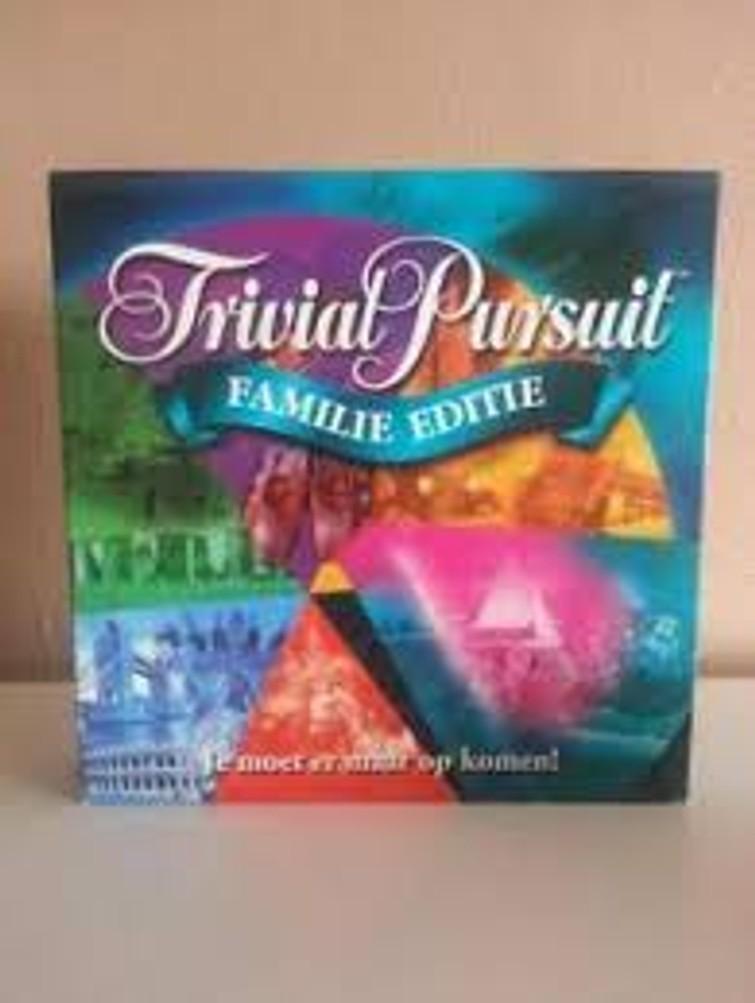 Triviant familie editie