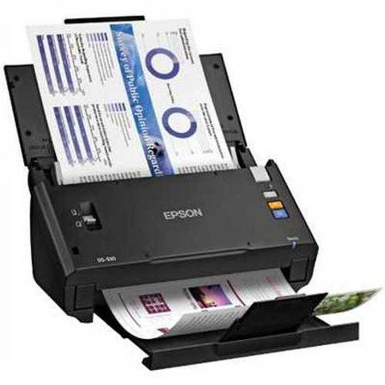 Epson document scanner duplex