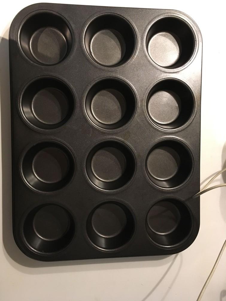 Cupcake vormen