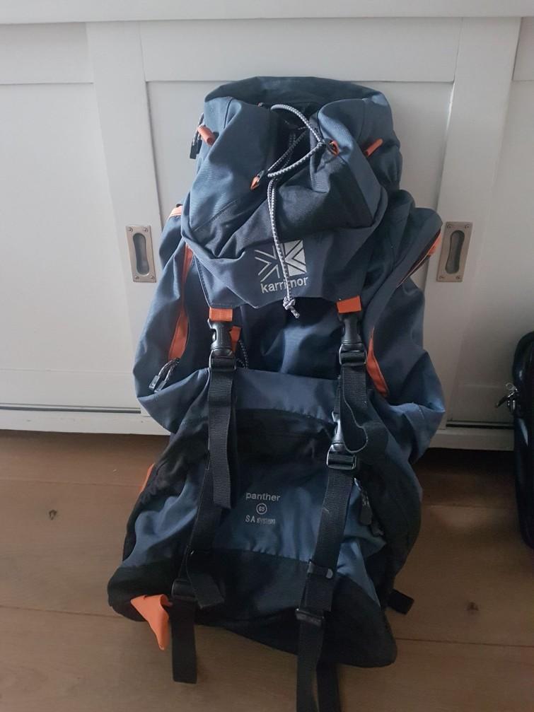 Backpack 65 liter