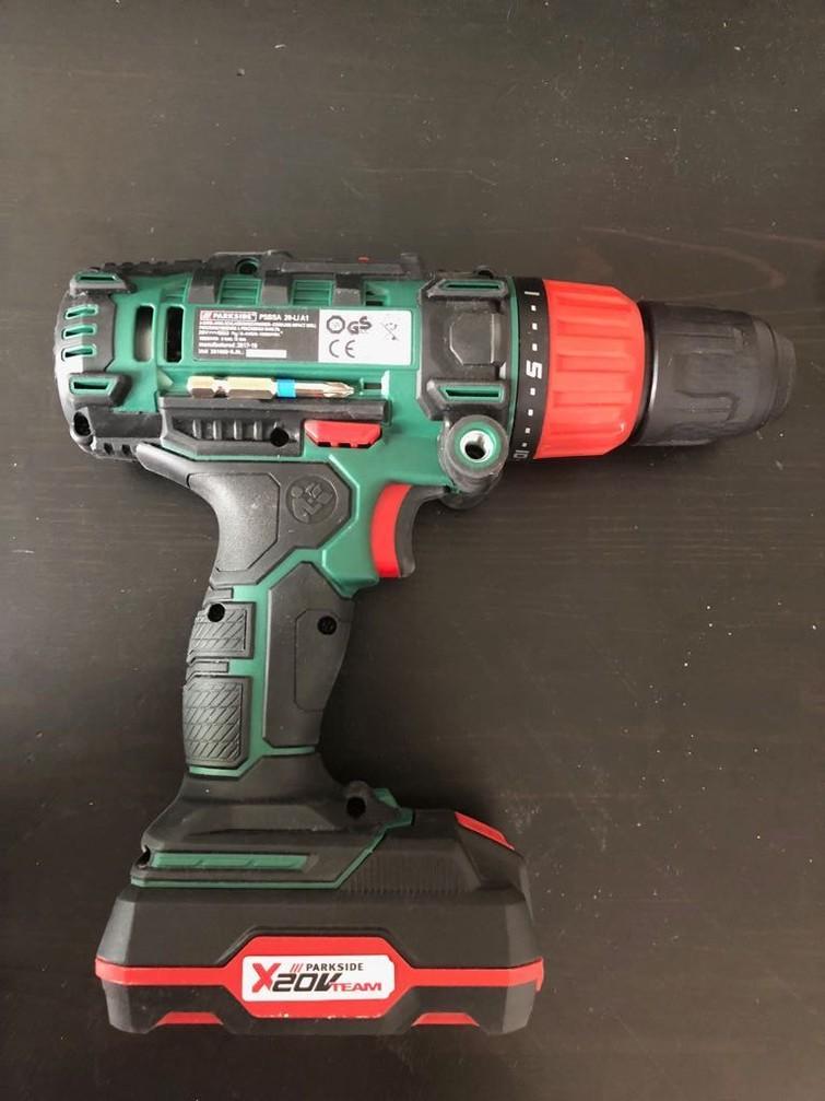 Schroef/Boormachine Voor Beton en Hout of om te schroeven
