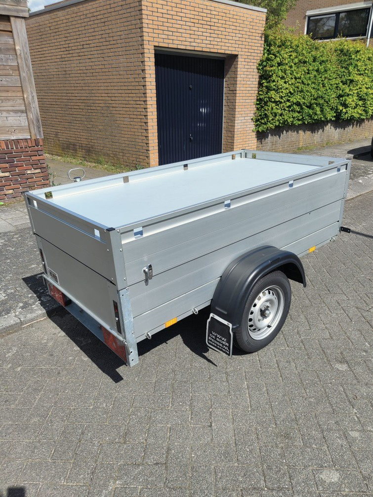 Anssems Bagagewagen GT750