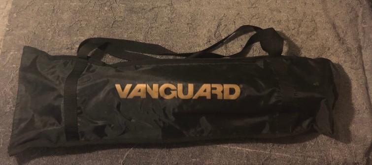 Vanguard VT-300 Statief