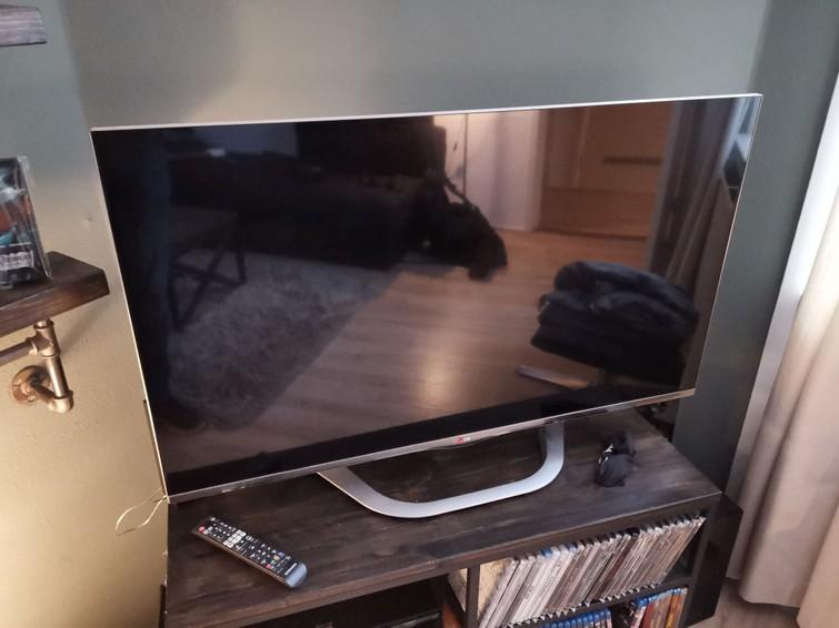 Full HD 3D TV van 47 inch