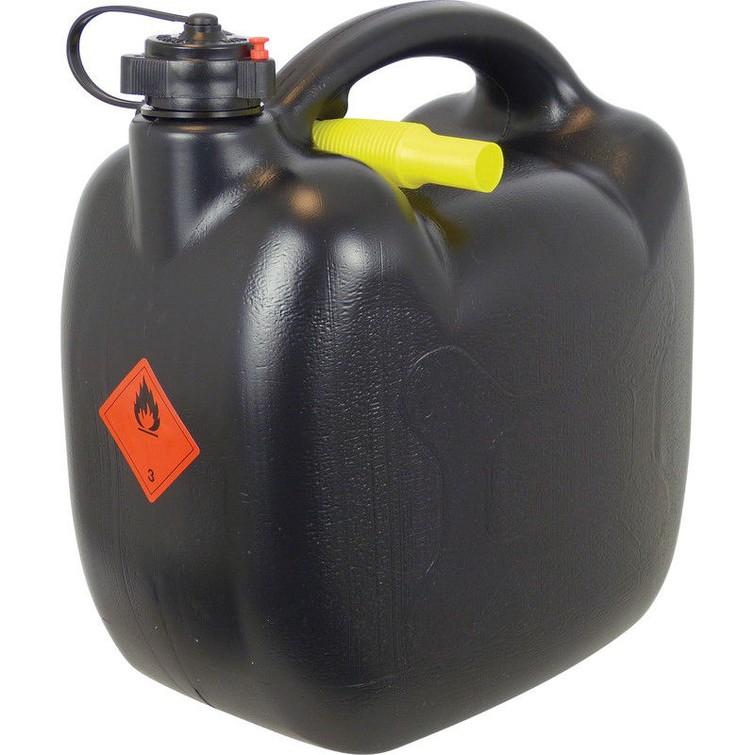Benzinekan - Fuel Tank 10LT