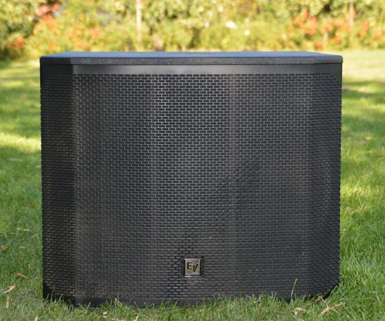 Electro Voice EKX 18sp