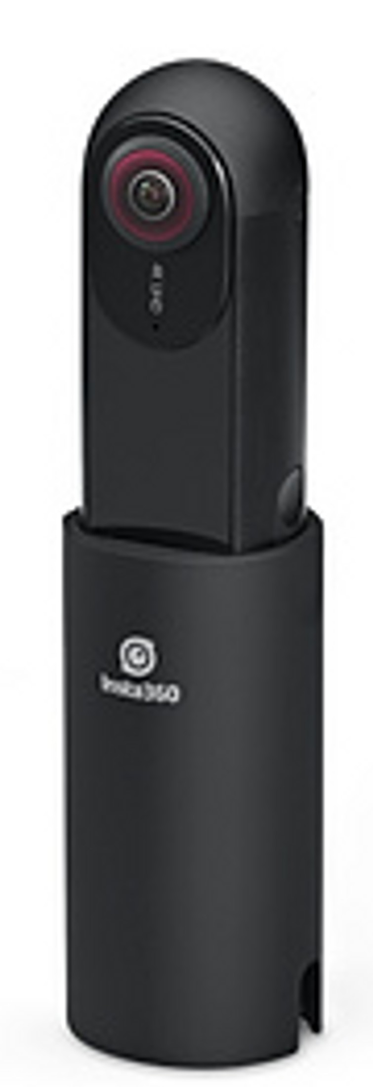 Insta 360 One (360 graden camera)