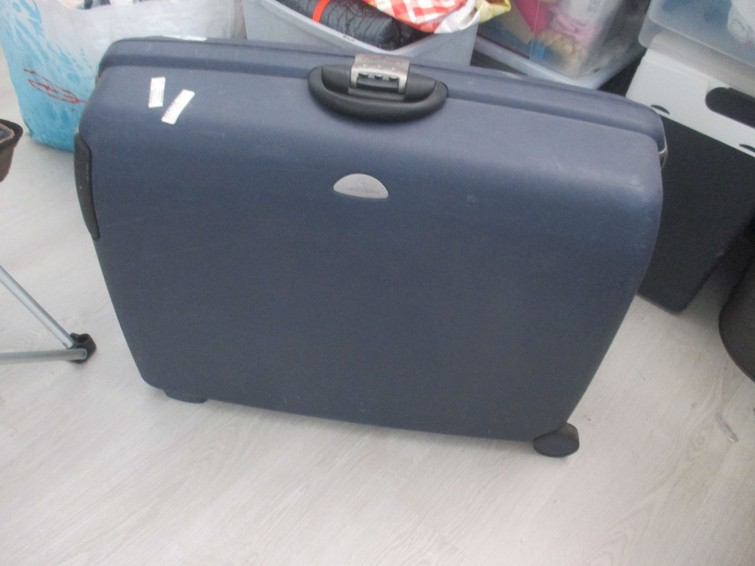 Samsonite koffer 1