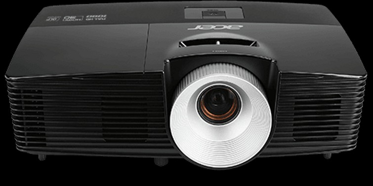 Acer P1510 - 1920x1080 (Full HD)