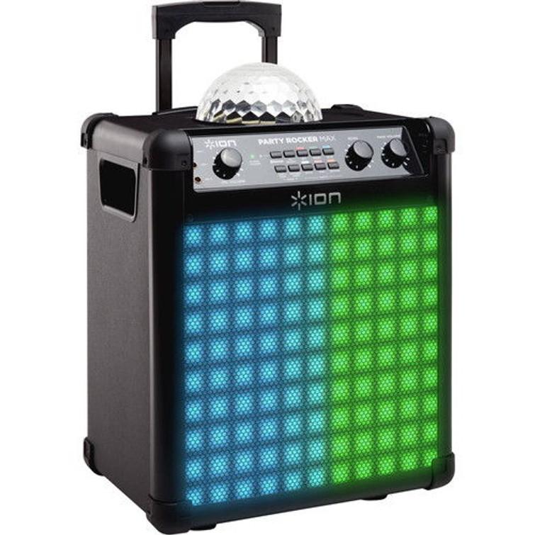 ION Party Rocker Max Party speaker (draadloos met accu)