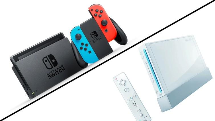 Wii with just dance / games for kids age 7