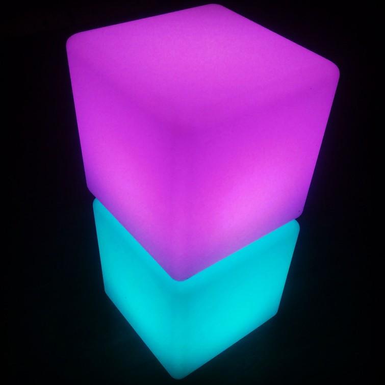 Cube licht