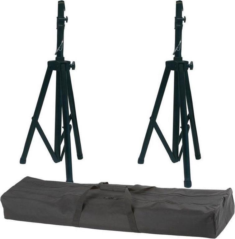 Speaker statief 2x