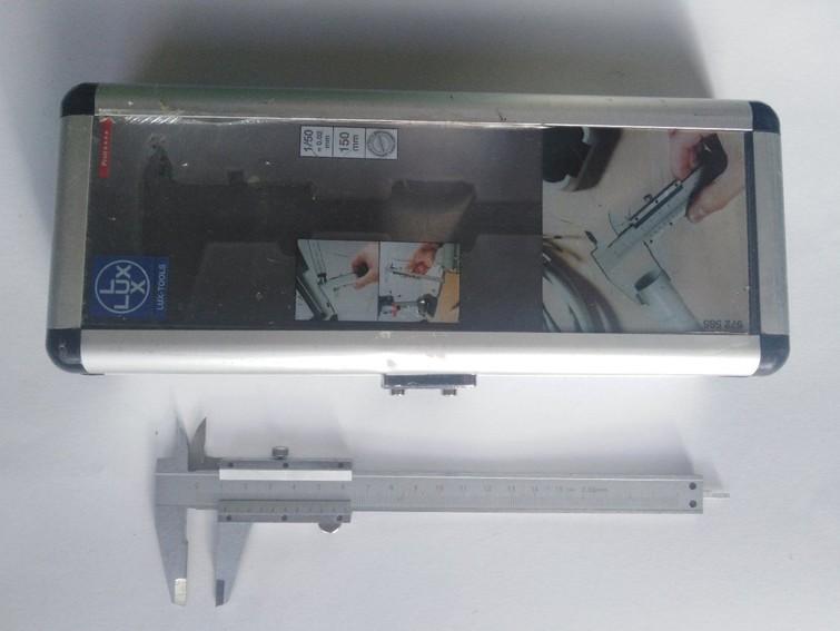 Schuifmaat / diameter meter /preciezie meter