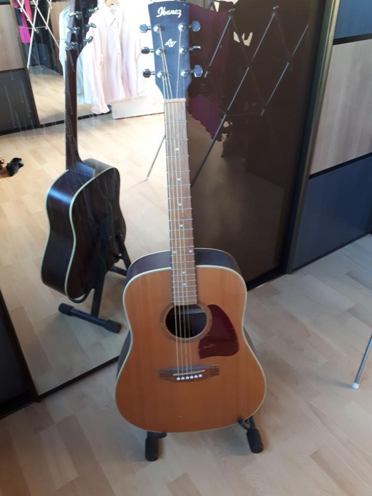 Western gitaar