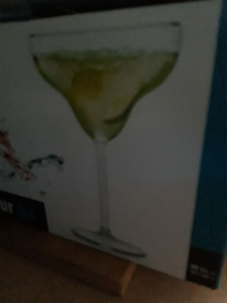 Cocktailglazen