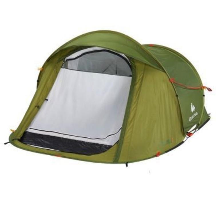 Pop up tent 2-3 personen