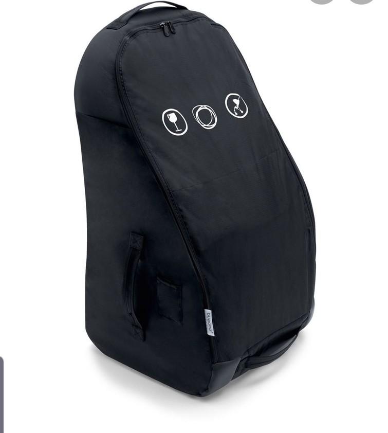 Buggaboo Travel Bag (vakantie tas voor je wieg)