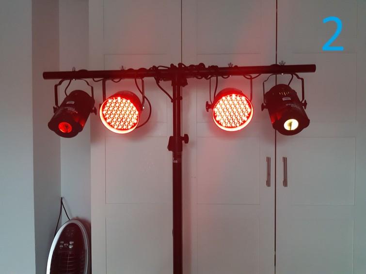 Licht set 2