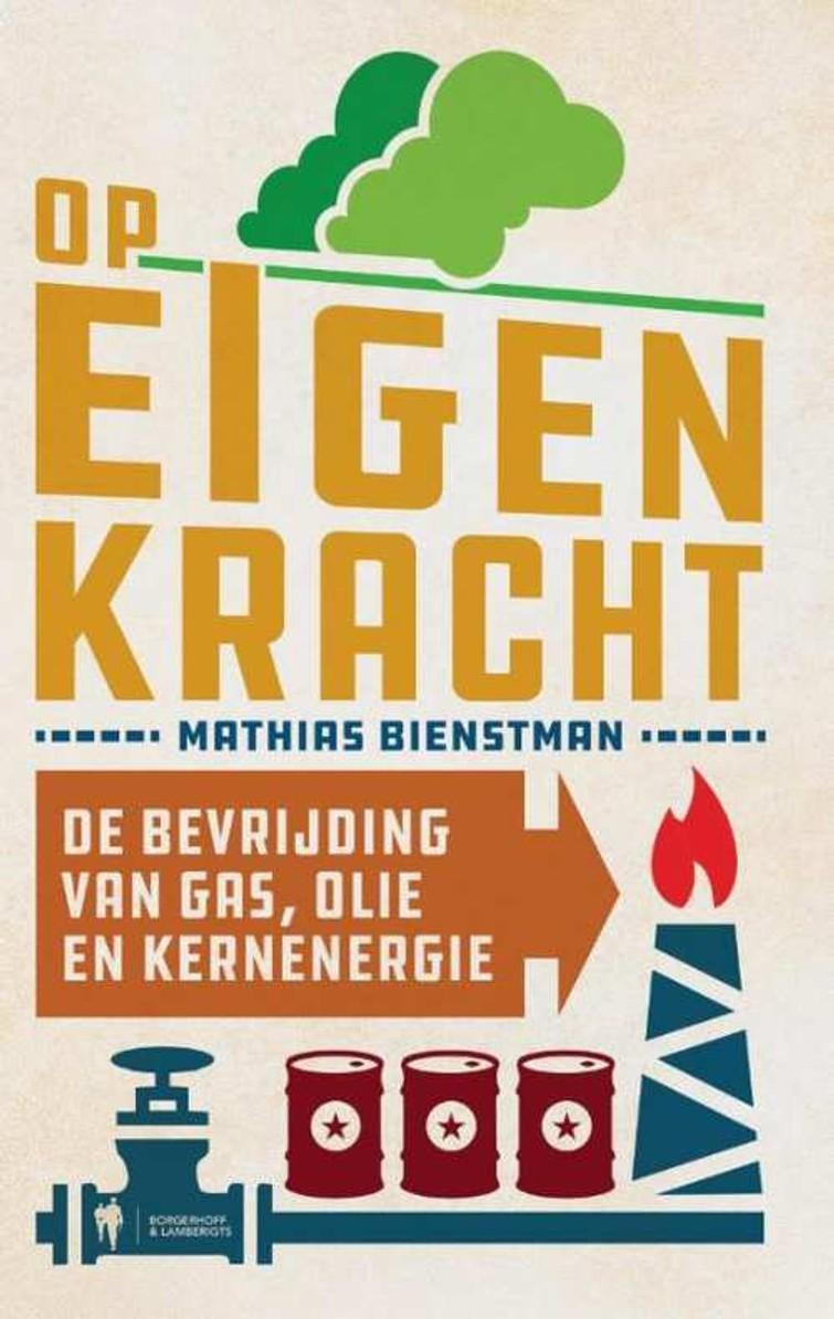 Boek - Op Eigen Kracht - Mathias Bienstman