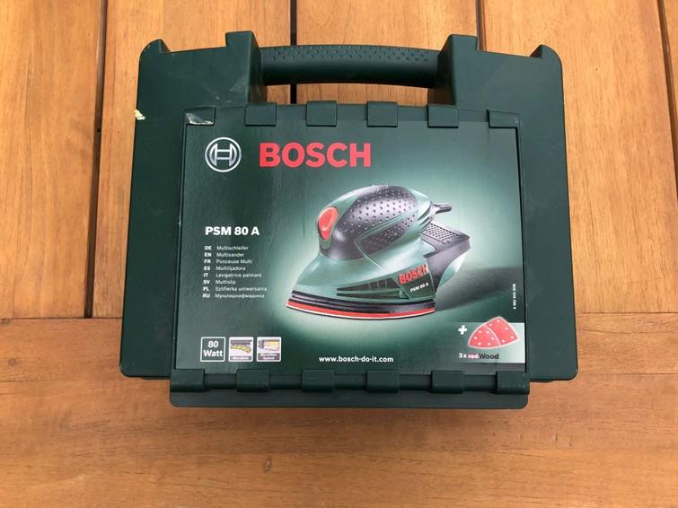 schuurmachine (Bosch mouse)