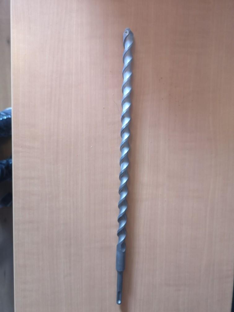 Steenboor extra lang 40cm 18mm SDS