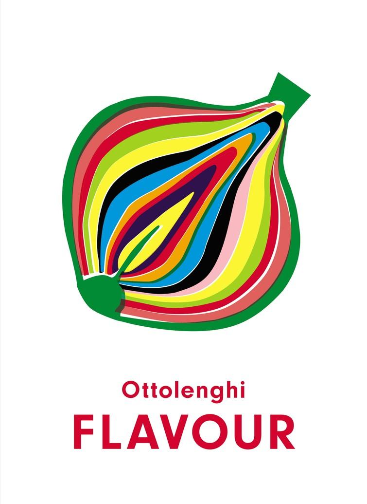 Ottolenghi Flavour English