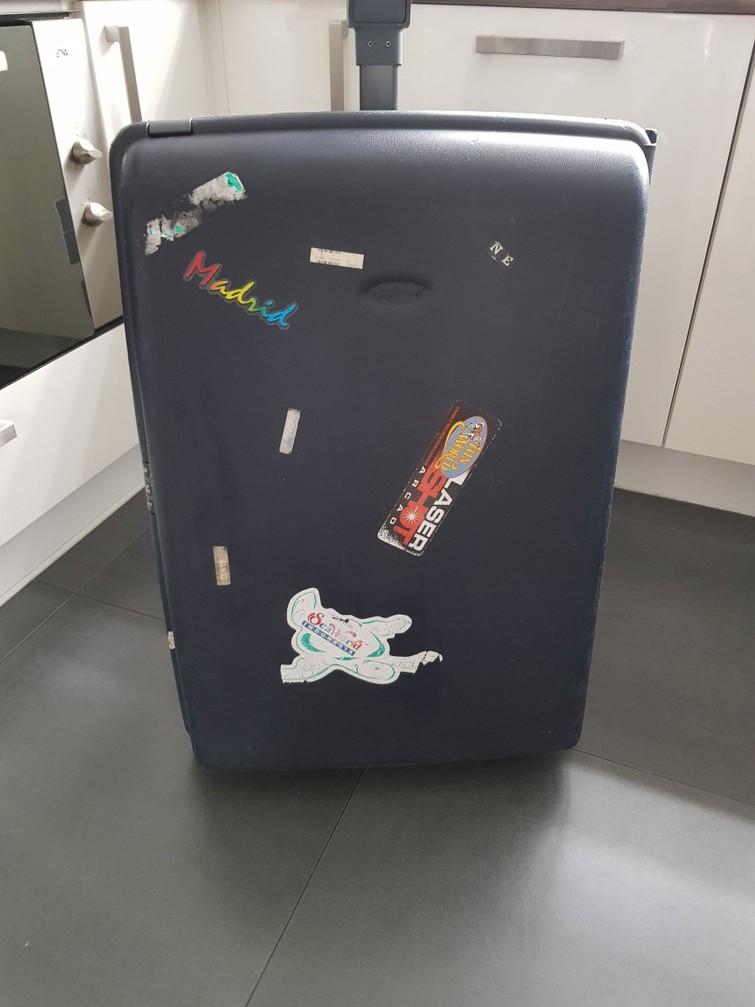 Reiskoffer XL