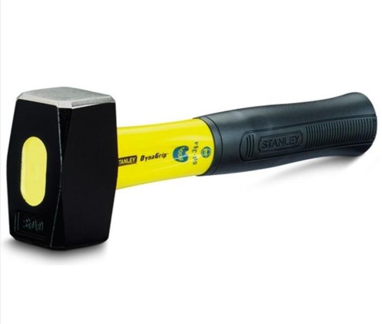 Zware hamer (1250 gram)