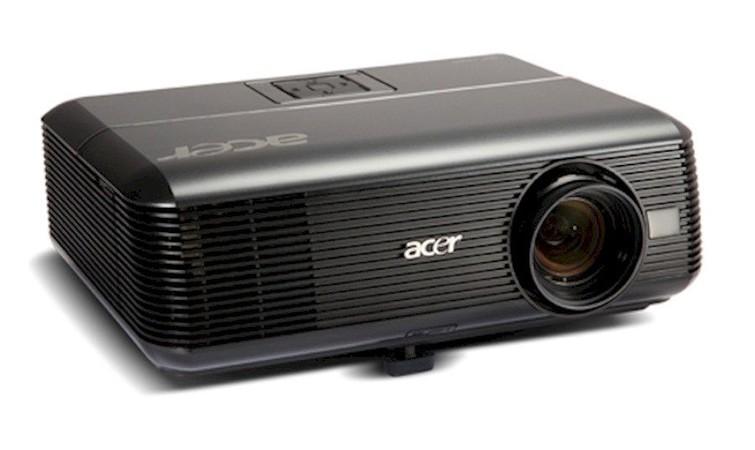 HD beamer 4000 Ansilumen - Acer P5390W