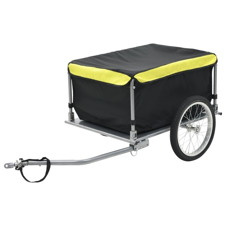 Fietskar / aanhanger voor fiets