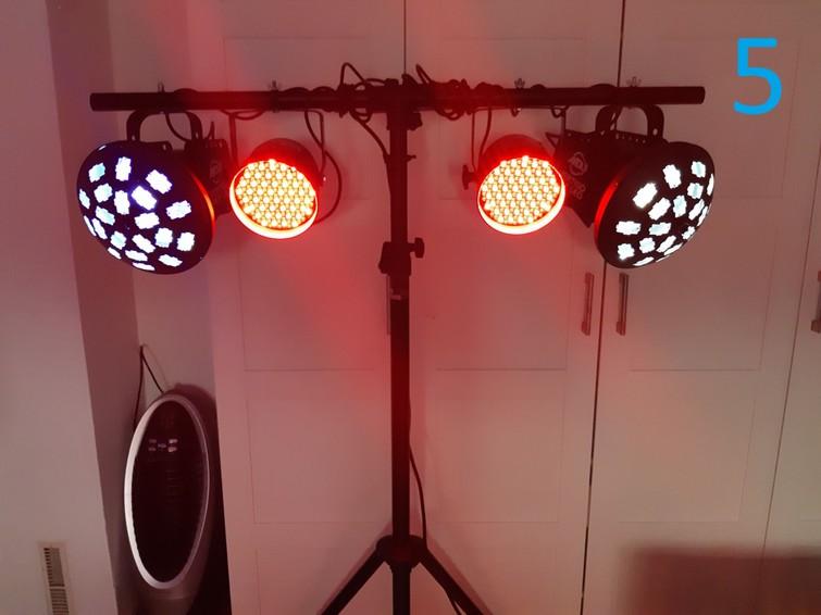 Licht set 1