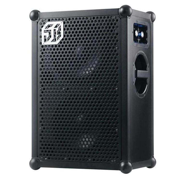 Sterke Bluetooth speaker met grote accu, Koningsdag Niet beschikbaar