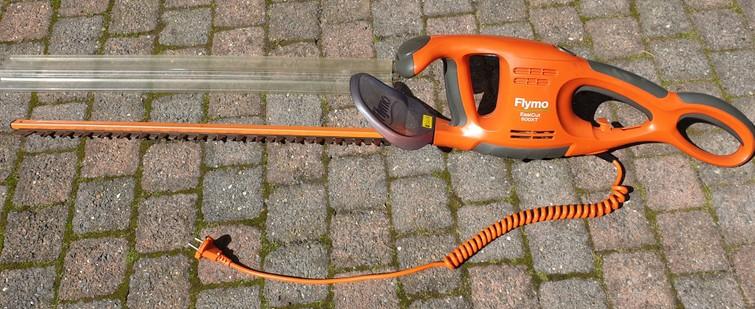 Heggenschaar (Flymo 600XT)