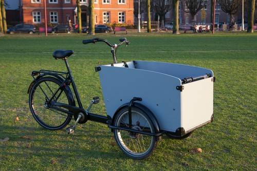Grote Babboe bakfiets